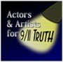 Actors & Artists for 9/11 Truth logo