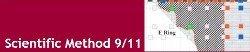Scientific Method 9/11